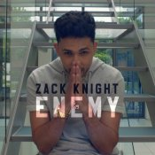 Zack Knight – Enemy (Acoustic) - DesiDrop